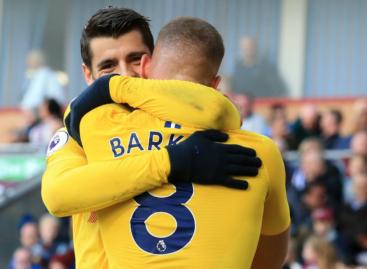 Burnley FC 0-4 Chelsea FC (Ocjene igrača)