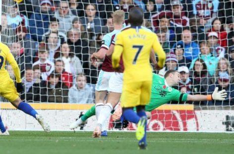 Burnley 0-4 Chelsea FC (Kraj)