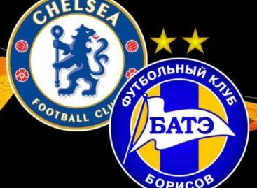 Najava utakmice (BATE Borisov): Punjenje BATErija