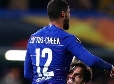 Chelsea FC 3-1 FK BATE Borisov (Ocjene igrača)