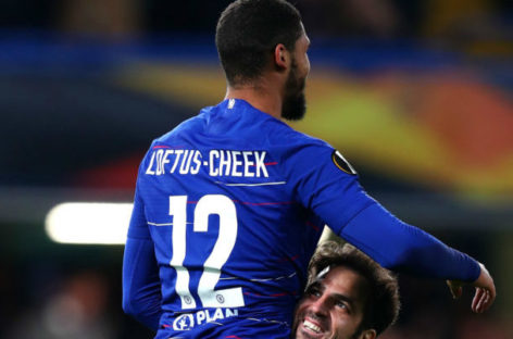 Posljednji Chelseajevi hat-trickovi: RLC & co.