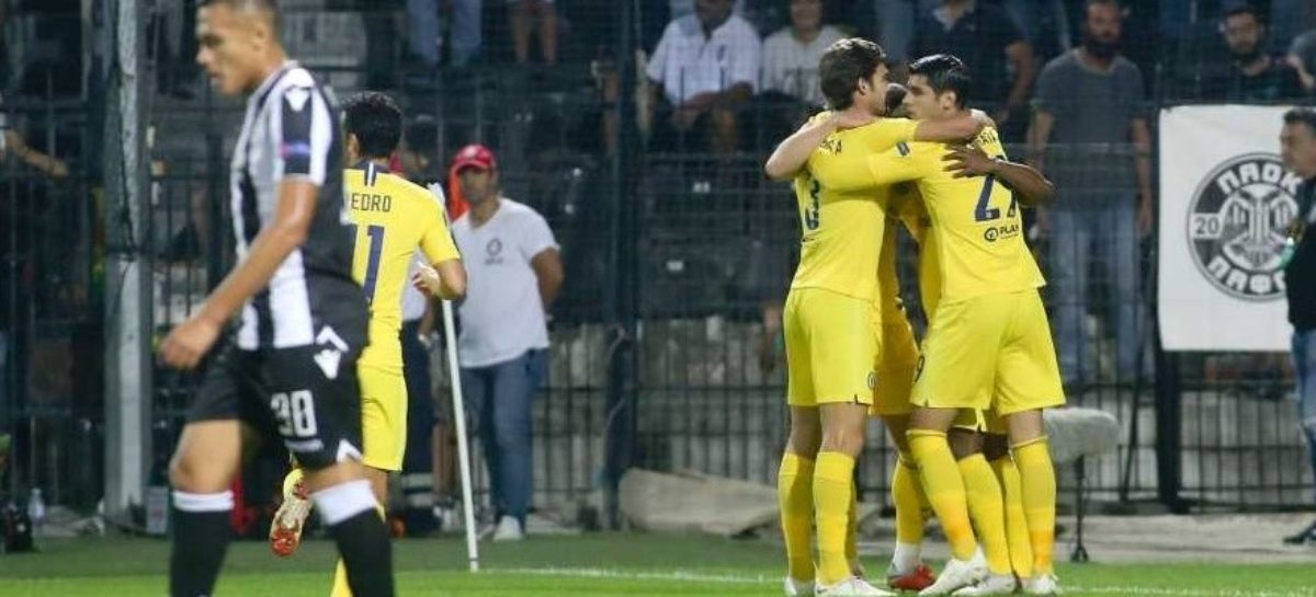 "Najava utakmice (PAOK): Grci se dolaze ""potući""…"