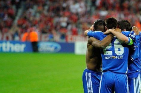 """Nogometni svijet odao počast Drogbi: """"Volim te kao brata!"""""""