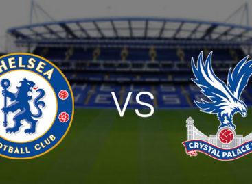 Najava utakmice (Crystal Palace): Palača dolazi na Most