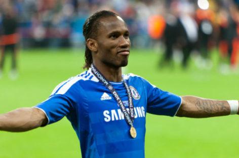 Sada je i službeno – Didier Drogba ide u mirovinu!