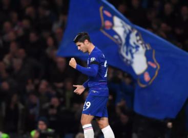 Chelsea FC 3-1 Crystal Palace FC | OCJENE