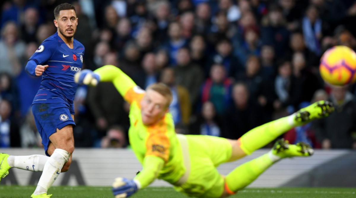 Chelsea FC 0-0 Everton FC   OCJENE