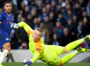 Chelsea FC 0-0 Everton FC | OCJENE