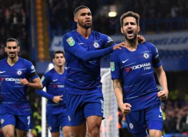 Chelsea FC 3-2 Derby County FC (Ocjene igrača)