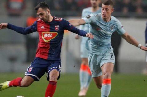 MOL Vidi FC 2-2 Chelsea FC | KRAJ