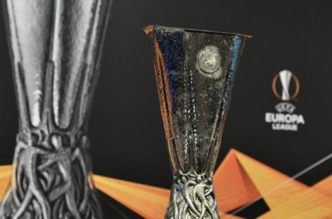 Održan ždrijeb 16-ine finala Europa lige