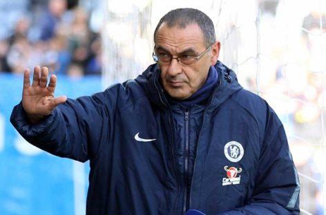 """Rudiger objasnio kako je """"zastrašujući"""" i """"ludi"""" Sarri motivirao momčad za Man City"""