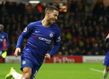 Watford FC 1-2 Chelsea FC | KRAJ
