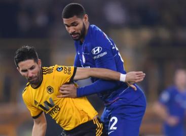 Wolverhampton Wanderers FC 2-1 Chelsea FC | OCJENE