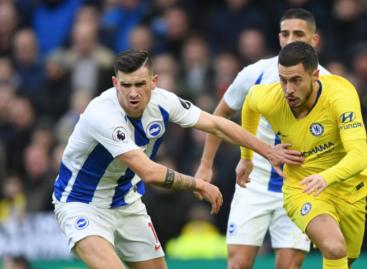 Brighton & Hove Albion FC 1-2 Chelsea FC | OCJENE