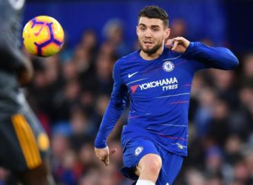 Chelsea FC 0-1 Leicester City FC | KRAJ