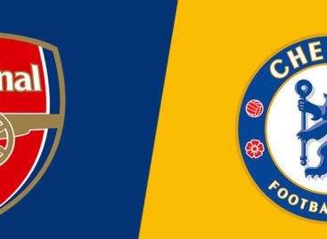 Najava utakmice (Arsenal): Sa 6 na 9