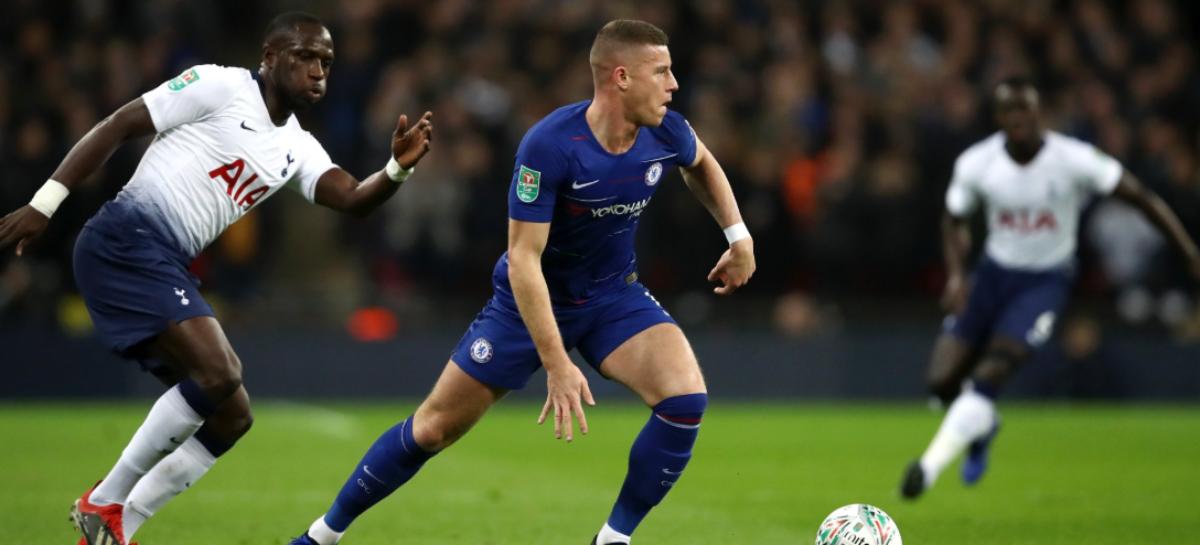 Tottenham Hotspur FC 1-0 Chelsea FC | KRAJ