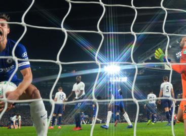 Chelsea FC 2-1 (4-2p) Tottenham Hotspur FC | OCJENE