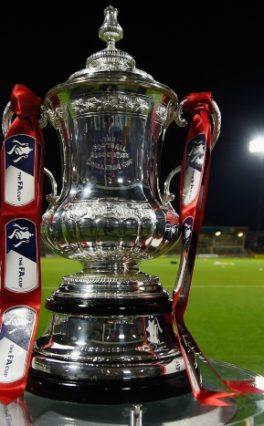 FA kup – odigrane ponovljene utakmice