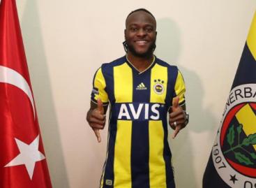 SLUŽBENO: Moses preselio u Tursku