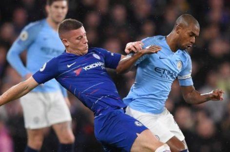 Najava utakmice (Man. City): Prvo finale sezone