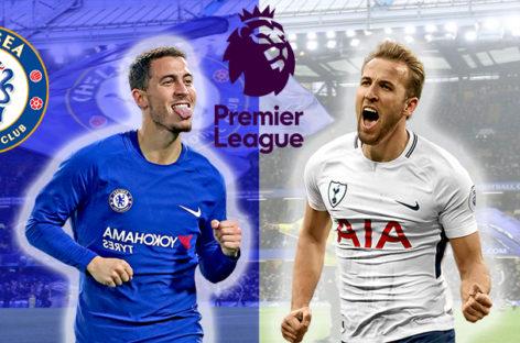 Najava utakmice (Tottenham): Pobjeda oprašta sve