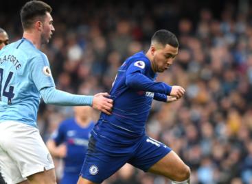 Manchester City FC 6-0 Chelsea FC | KRAJ