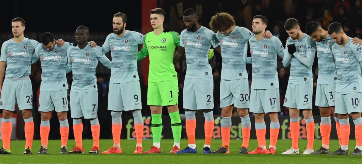Bournemouth FC 4-0 Chelsea FC | OCJENE