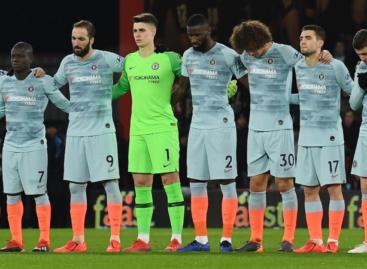 Bournemouth FC 4-0 Chelsea FC   OCJENE