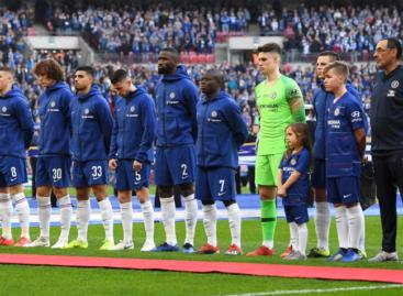 Chelsea FC 0-0 (3-4p) Manchester City FC | OCJENE