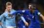 Manchester City FC 6-0 Chelsea FC | OCJENE