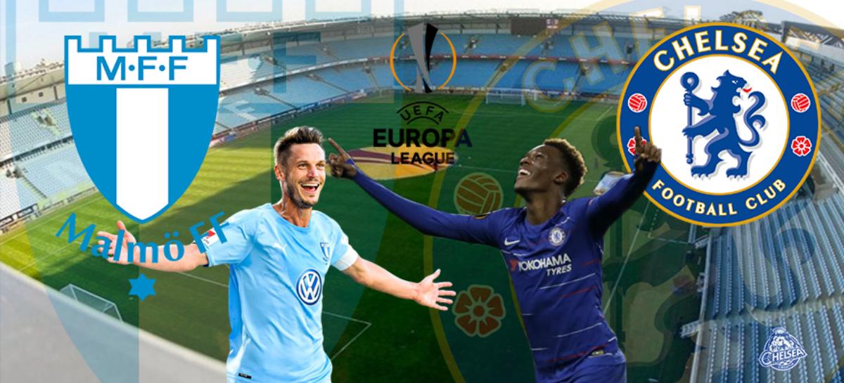 Najava utakmice (Malmö): Bouncing back