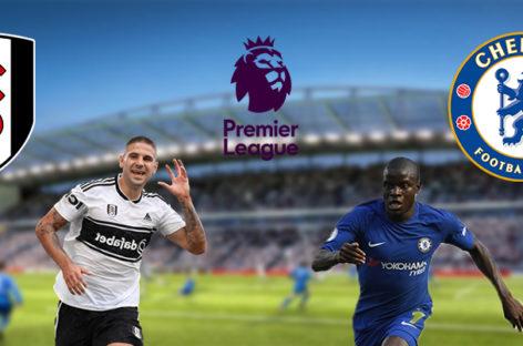 Najava utakmice (Fulham): Teško je ful biti ham
