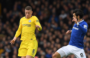 Everton FC 2-0 Chelsea FC | KRAJ