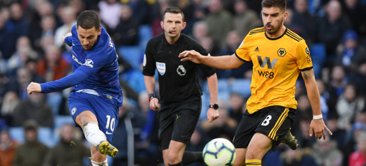 Chelsea FC 1-1 Wolverhampton Wanderers FC | OCJENE