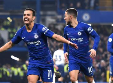Chelsea FC 2-0 Tottenham Hotspur FC | OCJENE