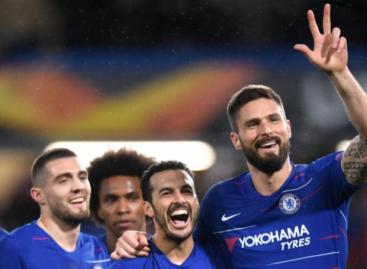 Chelsea FC 3-0 Dynamo Kyiv FC | OCJENE