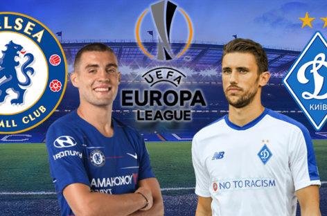 Najava utakmice (Dinamo Kijev): Vrijeme za rotaciju