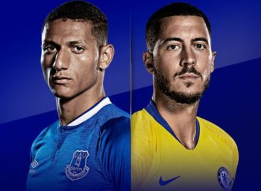 Najava utakmice (Everton): Napad na Top 4