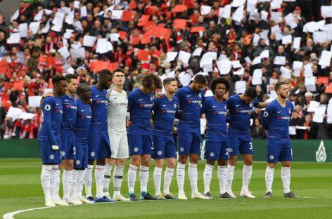 Liverpool FC 2-0 Chelsea FC | OCJENE