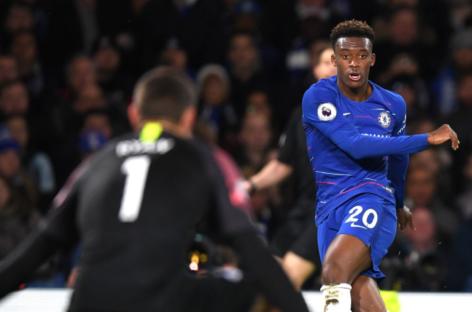 Chelsea FC 3-0 Brighton & Hove Albion FC| KRAJ
