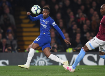 Chelsea FC 2-0 West Ham United FC | KRAJ