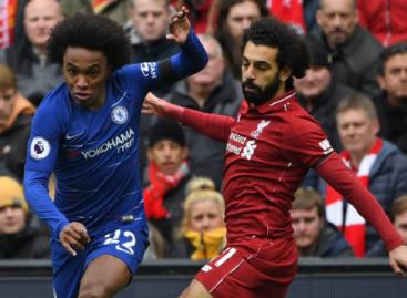 Liverpool FC 2-0 Chelsea FC | KRAJ
