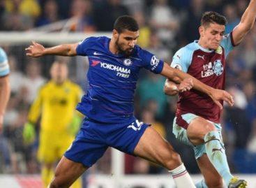 Chelsea FC 2-2 Burnley FC | KRAJ