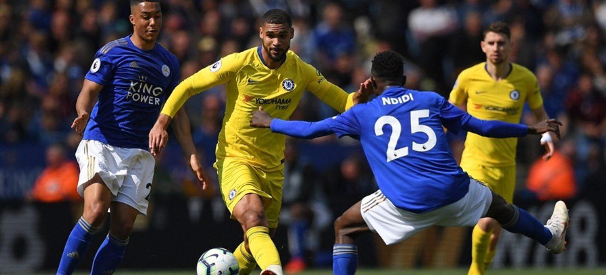 Leicester City FC 0-0 Chelsea FC | OCJENE
