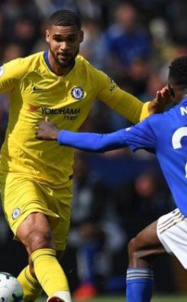 Leicester City FC 0-0 Chelsea FC | KRAJ