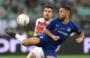 Chelsea FC 4-1 Arsenal FC   KRAJ