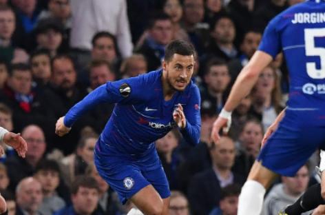 Chelsea FC 1-1 (4-3p) Eintracht Frankfurt | KRAJ