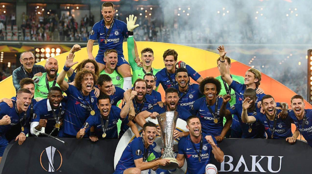 Chelsea FC 4-1 Arsenal FC   OCJENE